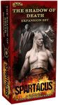 Board Game: Spartacus: The Shadow of Death