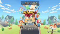 Video Game: Moving Out