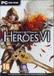 Video Game: Might & Magic Heroes VI