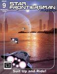 Issue: Star Frontiersman (Issue 9 - Sep 2008)