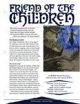 RPG Item: Friend of the Children
