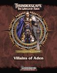 RPG Item: Thunderscape World 04: Villains of Aden
