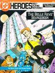 RPG Item: The Belle Reve Sourcebook