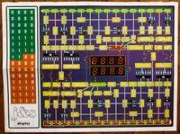 Board Game: Display