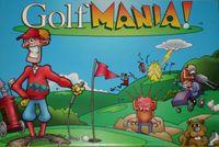 Board Game: GolfMania