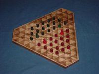 Board Game: Bizingo