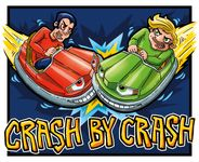 Board Game: Crash by Crash