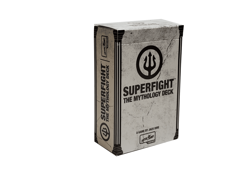 Superfight: The Mythology Deck