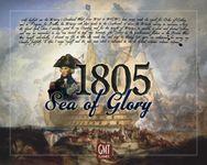 Board Game: 1805: Sea of Glory