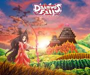Board Game: Daimyo's Fall