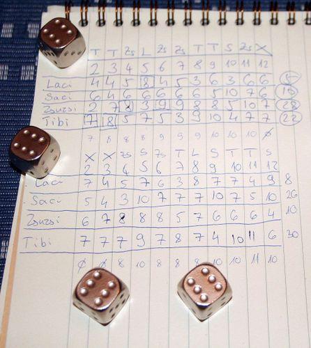 Board Game: Katego
