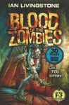 RPG Item: Blood of the Zombies