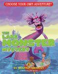 RPG Item: The Lake Monster Mystery
