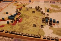 Allied Decisive Victory at the end of W'43.  Nuts!!