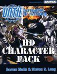 RPG Item: UNTIL: Defenders of Freedom (HD Character Pack)