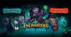 Enchanters: Darklands