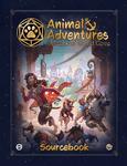 RPG Item: Animal Adventures: Secrets of Gullet Cove Sourcebook