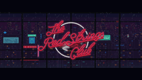 Video Game: The Red Strings Club