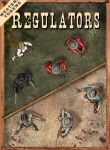 RPG Item: Western Tokens: Regulators