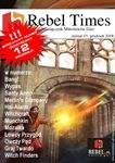 Issue: Rebel Times (Issue 15 - Dec 2008)
