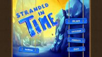 Video Game: Stranded in Time