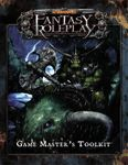 RPG Item: Game Master's Toolkit