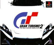 Video Game: Gran Turismo 2