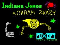 Video Game: Indiana Jones a Chrám zkázy