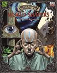 RPG Item: Encylopaedia Psionica: World Shapers