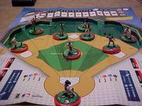 Board Game: MLB SportsClix