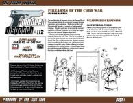 Issue: Modern Dispatch (Issue 112 - 2007)