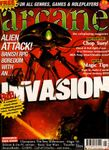 Issue: Arcane (Issue 19 - May 1997)