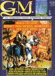 Issue: G.M. Magazine (Issue 10 - Jun 1989)