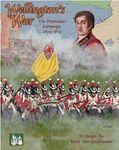 Board Game: Wellington's War: The Peninsular Campaign 1809-1814