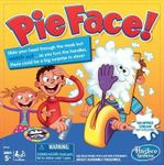 Board Game: Pie Face