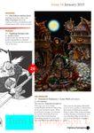 Issue: Fighting Fantazine (Issue 14 - Jan 2015)