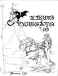 Issue: Alarums & Excursions (Issue 30 - Jan 1978)