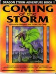 RPG Item: Coming of the Storm