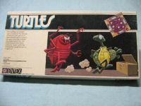 Board Game: Turtles