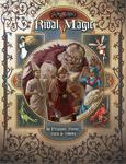 RPG Item: Rival Magic