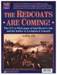 Board Game: The Redcoats are Coming