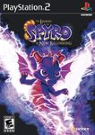 Video Game: The Legend of Spyro: A New Beginning
