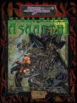 RPG Item: Vigil Watch: Secrets of the Asaatthi