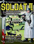 Board Game: Soldat