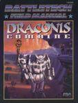 RPG Item: Field Manual: Draconis Combine