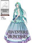 RPG Item: Adventure Princesses