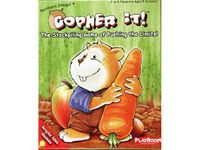 Board Game: Gopher It!