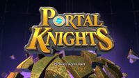 Video Game: Portal Knights
