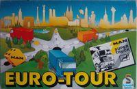 Board Game: Euro-Tour