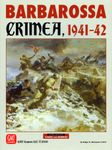 Board Game: Barbarossa: Crimea
